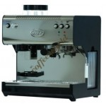 Quick Mill Mod.02835 Espresso Coffee Machine with Coffee Grinder